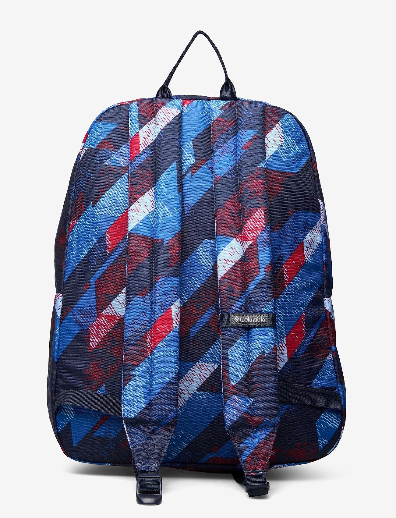 Columbia - Sun Pass™ II Backpack - torby treningowe - collegiate navy - 1