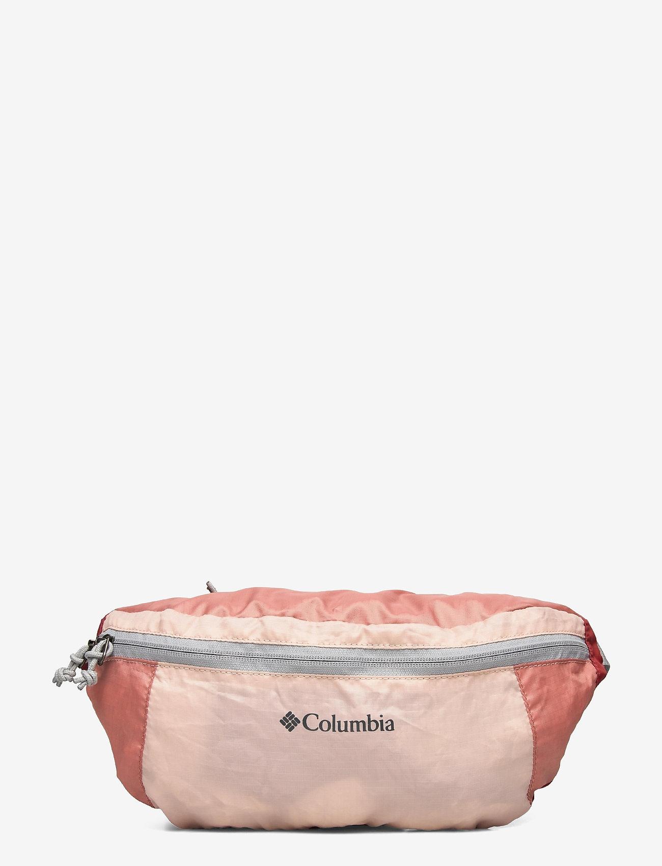 Columbia - Lightweight Packable Hip Pack - saszetka nerki - peach cloud, ce - 0