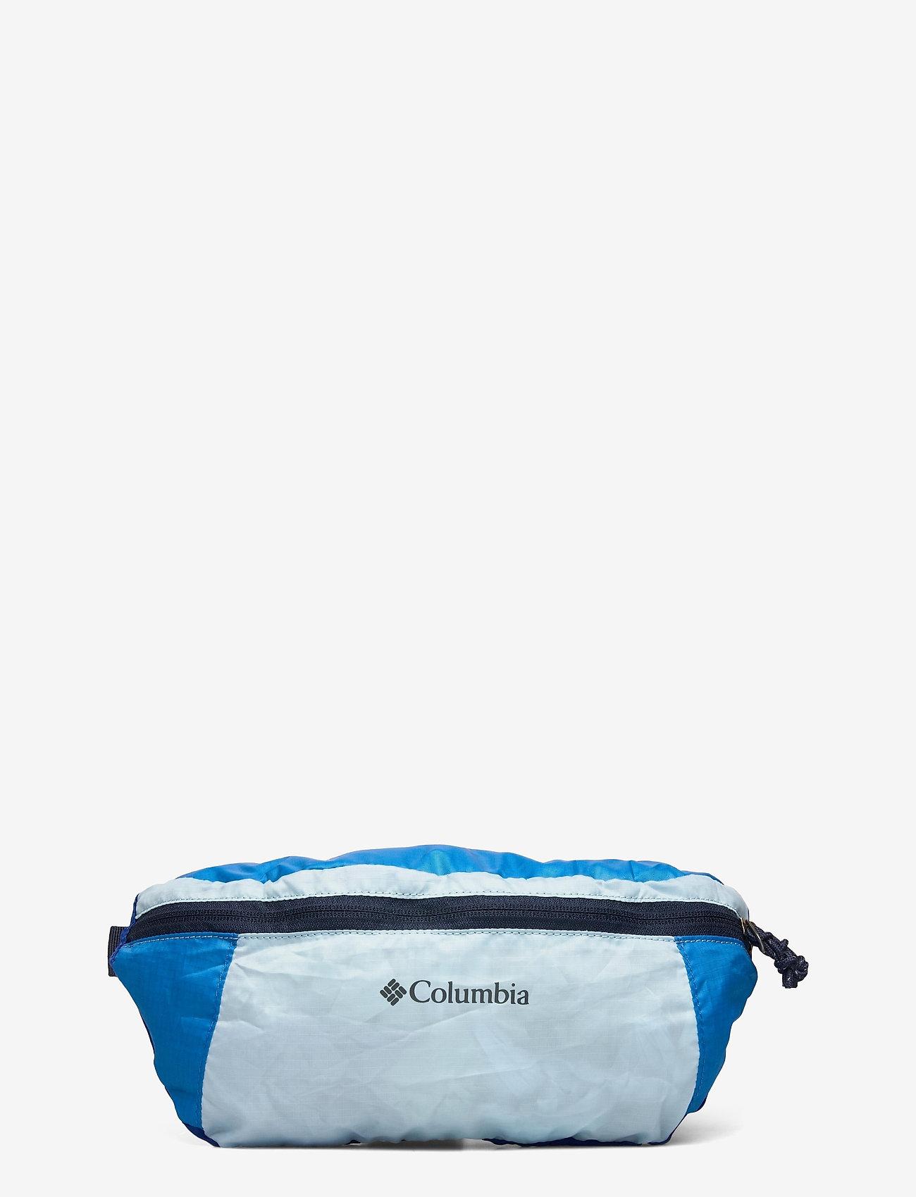 Columbia - Lightweight Packable Hip Pack - saszetka nerki - sky blue, azure - 0