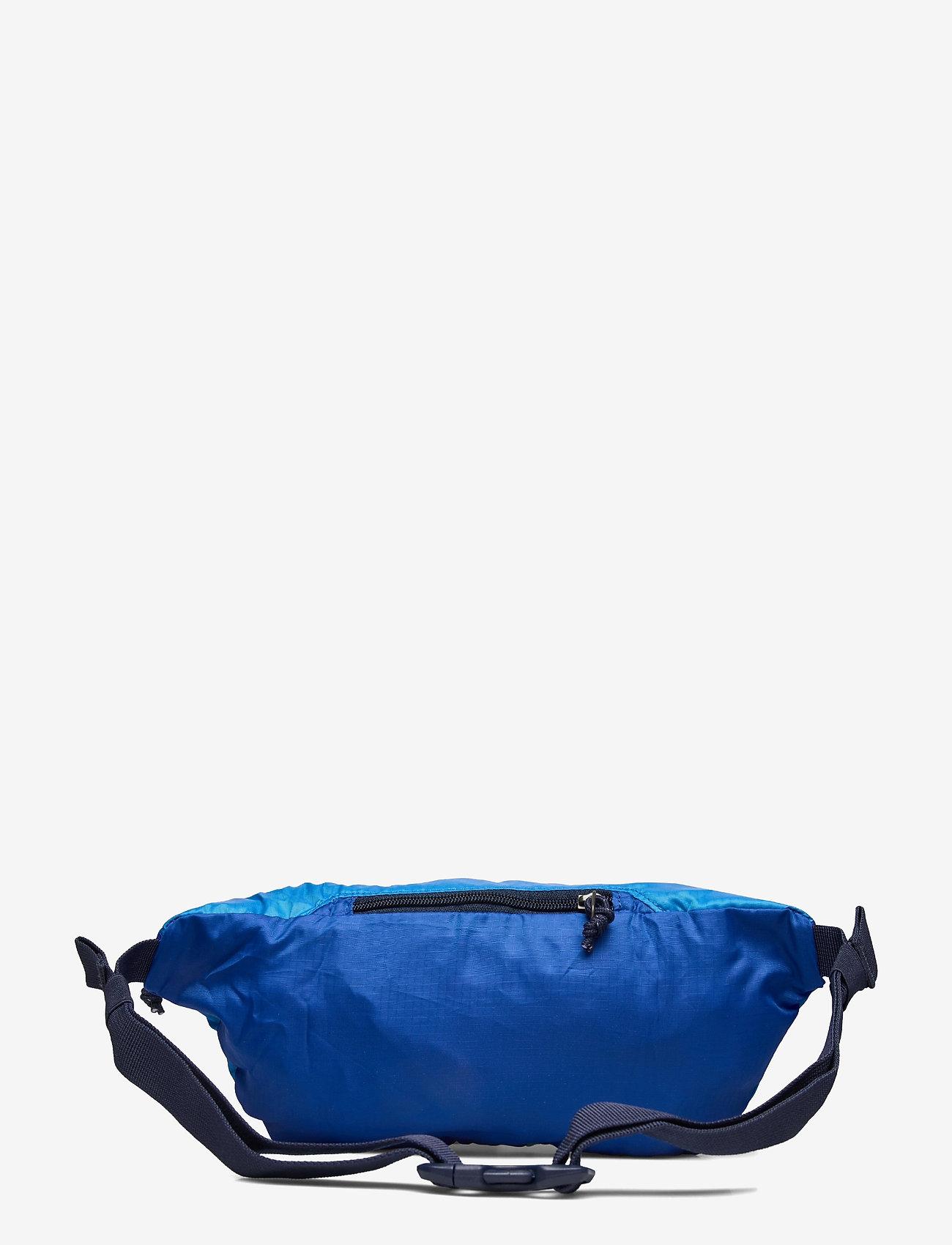 Columbia - Lightweight Packable Hip Pack - saszetka nerki - sky blue, azure - 1