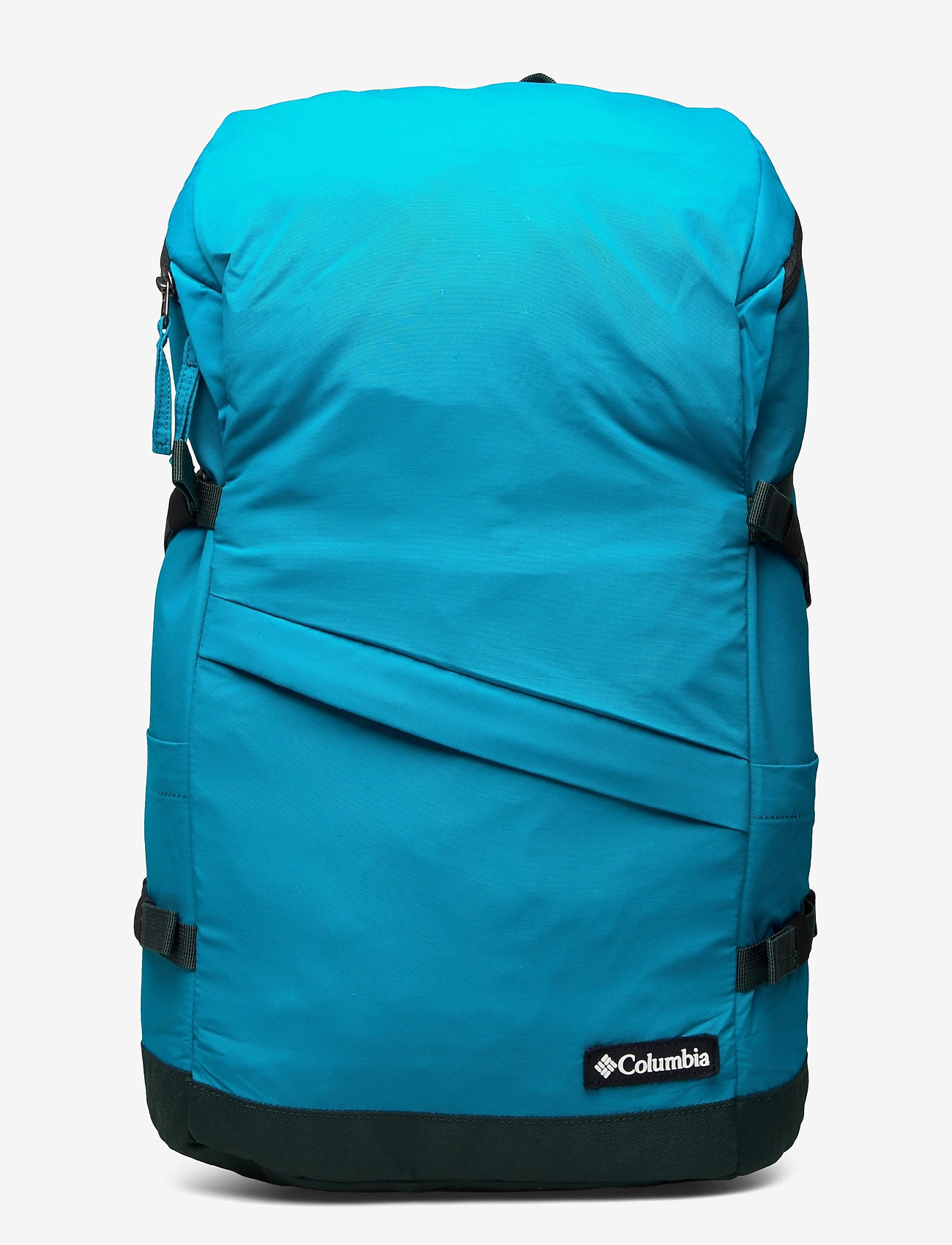 Columbia - Falmouth™ 24L Backpack - torby treningowe - fjord blue, spr - 0