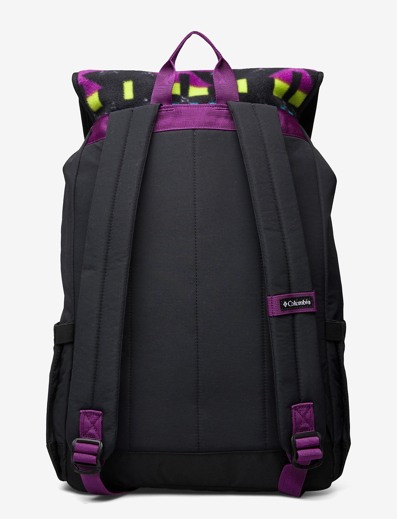 Columbia - Falmouth™ 21L Backpack - torby treningowe - black, black pr - 1