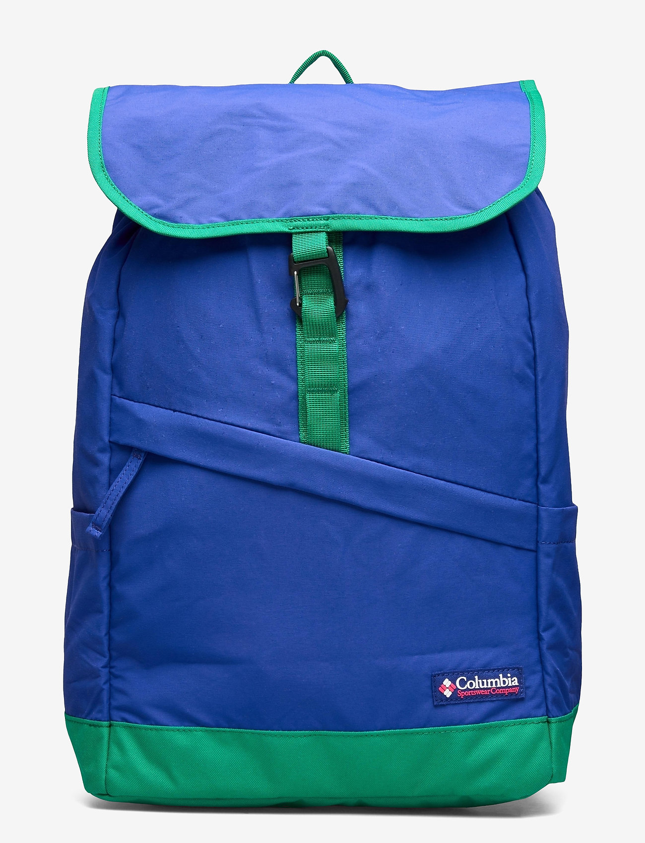 Columbia - Falmouth™ 21L Backpack - torby treningowe - lapis blue, eme - 0