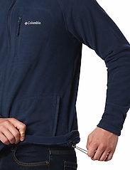 Columbia - Fast Trek II Full Zip Fleece - collegiate navy - 5