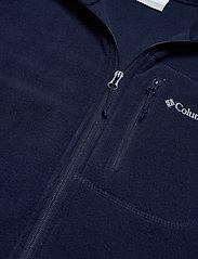 Columbia - Fast Trek II Full Zip Fleece - collegiate navy - 7