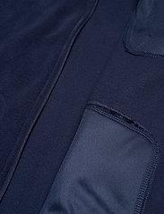 Columbia - Fast Trek II Full Zip Fleece - collegiate navy - 9
