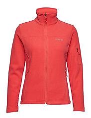 Fast Trek™ II Jacket - RED CORAL