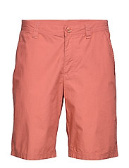 Washed Out™ Short - DARK CORAL