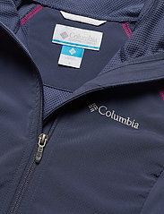 Columbia - Sweet As™ Softshell Hoodie - softshell-jackor - nocturnal - 3