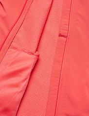 Columbia - Sweet As™ Softshell Hoodie - softshell-jackor - red coral - 5