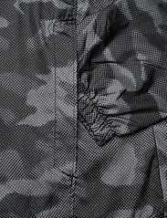 Columbia - Flash Forward™ Windbreaker Print - black spotted camo - 9