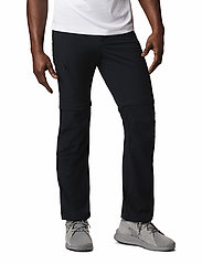 Columbia - Triple Canyon™ Convertible Pant - spodnie turystyczne - black - 0