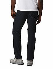Columbia - Triple Canyon™ Convertible Pant - spodnie turystyczne - black - 3