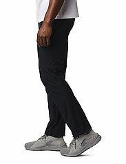Columbia - Triple Canyon™ Convertible Pant - spodnie turystyczne - black - 4