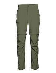 Triple Canyon™ Convertible Pant - CYPRESS
