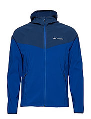 Heather Canyon™ Jacket - AZUL, CARBON