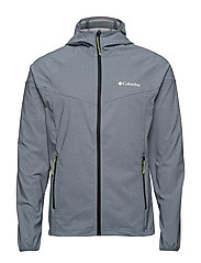 Heather Canyon™ Jacket - GREY ASH HEATHE