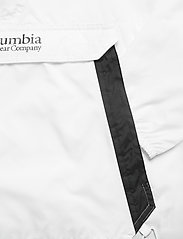 Columbia - Challenger Windbreaker - anoraki - white, black - 8