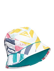 Pine Mountain™ Bucket Hat - WHITE MULTI PRI