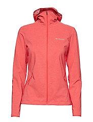 Heather Canyon™ Softshell Jacket