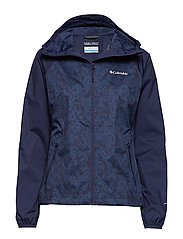 Ulica™ Jacket - NOCTURNAL, BLUE