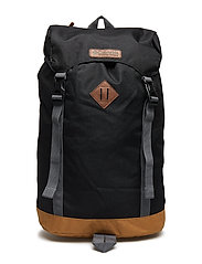 Classic Outdoor™ 25L Daypack - BLACK, MAPLE