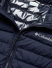 Columbia - Powder Lite Vest - kurtki turystyczne - collegiate navy - 8