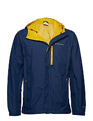 Pouring Adventure™ II Jacket - CARBON