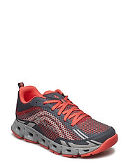 DRAINMAKER™ IV - GRAPHITE, RED C