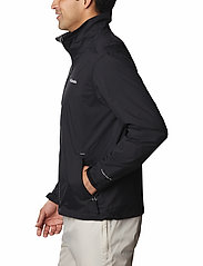Columbia - Bradley Peak Jacket - kurtki sportowe - black - 4