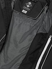 Columbia - Bradley Peak Jacket - kurtki sportowe - black - 10