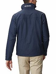 Columbia - Bradley Peak™ Jacket - kurtki sportowe - collegiate navy - 3