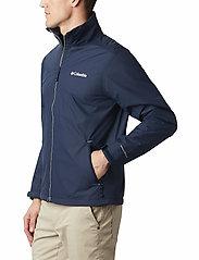 Columbia - Bradley Peak™ Jacket - kurtki sportowe - collegiate navy - 4