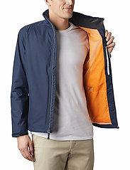 Columbia - Bradley Peak™ Jacket - kurtki sportowe - collegiate navy - 5