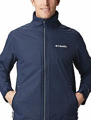 Columbia - Bradley Peak™ Jacket - kurtki sportowe - collegiate navy - 6