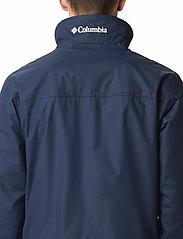 Columbia - Bradley Peak™ Jacket - kurtki sportowe - collegiate navy - 7