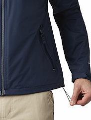 Columbia - Bradley Peak™ Jacket - kurtki sportowe - collegiate navy - 8