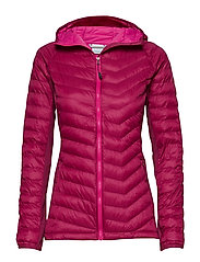 Powder Pass™ Hooded Jacket