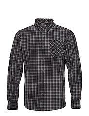 Triple Canyon™ Long Sleeve Shirt - SHARK, GRAPHITE