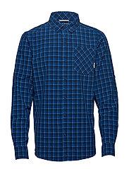Triple Canyon™ Long Sleeve Shirt - SUPER BLUE, CAR