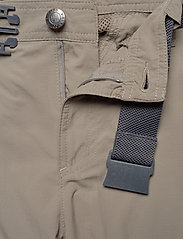 Columbia - Silver Ridge II converti - softshell pants - tusk - 3
