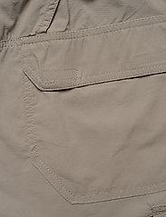 Columbia - Silver Ridge II converti - softshell pants - tusk - 4
