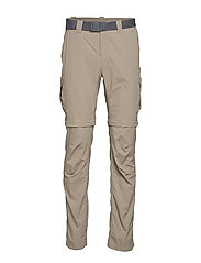 Columbia - Silver Ridge II Convertible Pant - spodnie sportowe - tusk - 1