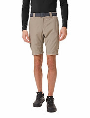 Columbia - Silver Ridge II Convertible Pant - spodnie sportowe - tusk - 5
