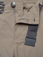 Columbia - Silver Ridge II Convertible Pant - spodnie sportowe - tusk - 8