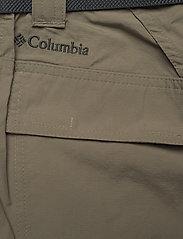 Columbia - Silver Ridge II Cargo Pant - outdoorbukser - tusk - 8