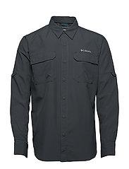 Silver Ridge™ II Long Sleeve Shirt - GRILL