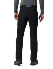 Columbia - Passo Alto II Heat Pant - spodnie turystyczne - black - 3