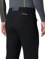 Columbia - Passo Alto II Heat Pant - spodnie turystyczne - black - 4
