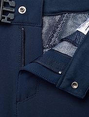 Columbia - Passo Alto II Heat Pant - spodnie turystyczne - collegiate navy - 5